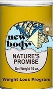 Nature's Promise Weight Loss Program