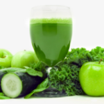 After Holiday Detox Juice Recipe