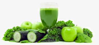 After Holiday Detox Juice